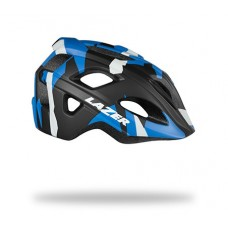 CASCO LAZER NUTZ HE3610 YOUTH BLUE