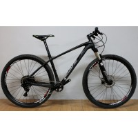 BH A8596 ULTIMATE 9.6 29 11V ROCK SHOX NEGRO SRAM