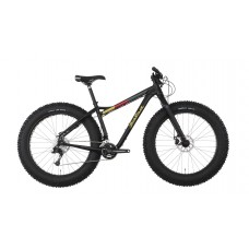 Bicicleta FAT Salsa BLACBORROW