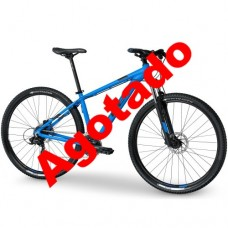"BICICLETA TREK MARLIN 6 (C17) 18.5 29""  BLUE"