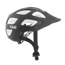 CASCO TSG SEEK NEGRO MATE (S/M) 54-56CM