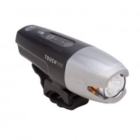 LUZ  DELANTERA LED 800LUMENES PLANET BIKE