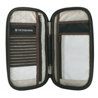 TRAVEL ACCESORIES 4.0, TRAVEL ORGANIZER W/RFID PROTECT