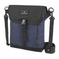 ALTMONT 3.0, FLAPOVER DIGITAL BAG, BLUE