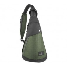 ALTMONT 3.0, DUAL-COMPARTMENT MONOSLING, GREEN